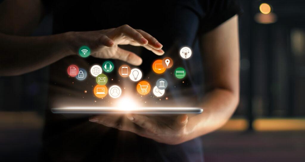 Overzicht Online Marketing kanalen